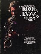 Montreux Detroit Kool Jazz Festival Program