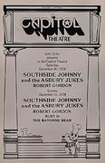 Southside Johnny & the Asbury Jukes Program