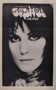 Joan Jett & The Blackhearts Program