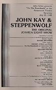 Steppenwolf Program