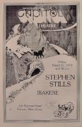 Stephen Stills Program