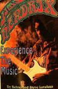Jimi Hendrix Experience The Music Book