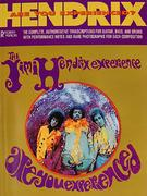 Jimi Hendrix - Are You Experienced? Book
