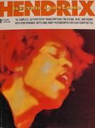 Jimi Hendrix - Electric Ladyland Book