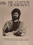 Eric Clapton - Crossroads Vol. 1 Book
