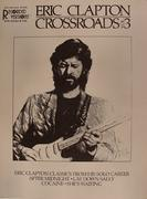 Eric Clapton - Crossroads Vol. 3 Book