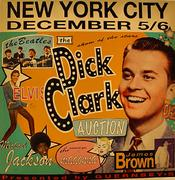 the Dick Clark Auction Book