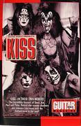 Guitar World Presents Kiss Book
