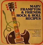 Mary Frampton & Friends Rock & Roll Recipes Book