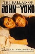 The Ballad Of John And Yoko Book