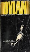 Bob Dylan An Intimate Biography Book
