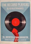 The Record Players DJ Revolutionairies Book