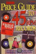 Goldmine Price Guilde To 45 RPM Records Book