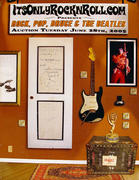 Its Only Rock N Roll.Com Rock, Pop, Bruce & The Beatles Book