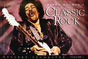 Baron Wolman's Classic Rock Gallery Favorites Volume 1 Book