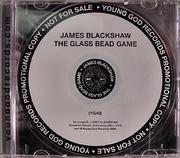 James Blackshaw CD