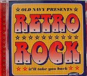 Retro Rock CD