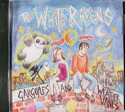 The White Ravens CD