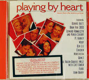 Playing By Heart Soundtrack CD