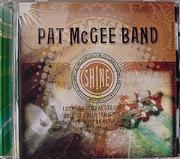 Pat McGee Band CD