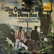 """The Chamber Brothers Vinyl 12"""""""