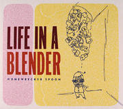 Life In A Blender CD