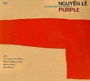 Nguyen Le Purple CD