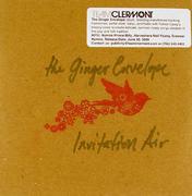 The Ginger Envelope CD