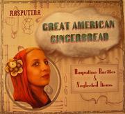 Rasputina CD
