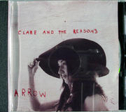 Clare and the Reasons CD