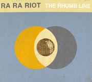 Ra Ra Riot CD