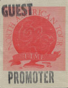 Electric Light Orchestra Backstage Pass