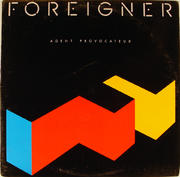 "Foreigner Vinyl 12"" (Used)"