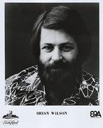 Brian Wilson Promo Print