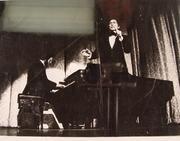 Tony Bennett Promo Print