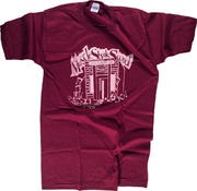 Muscle Shoals Sound Women's Vintage T-Shirt