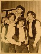 The Monkees Promo Print