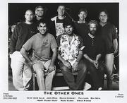 The Other Ones Promo Print