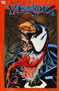 Spiderman - Venom Returns Book