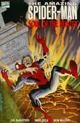 The Amazing Spiderman, Soul Of The Hunter Book