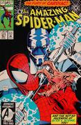 The Amazing Spider-Man Vintage Comic