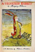 The Velveteen Rabbit Book