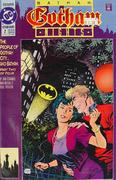 Gotham Nights, #2 Vintage Comic