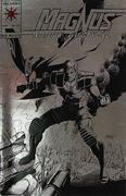 Magnus Robot Fighter Vintage Comic