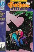 Gotham Nights, #3 Vintage Comic