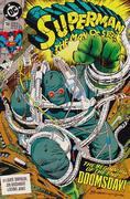 Superman: The Man of Steel, #18 Comic Book