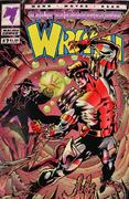 Wrath Vintage Comic