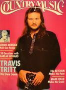 Country Music Magazine January 1994 Magazine