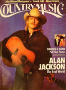 Country Music Magazine May 1994 Magazine