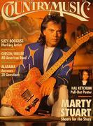 Country Music Magazine September 1994 Magazine